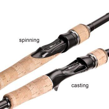 best light weight fishing rod